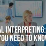 Medical Interpreting Banner
